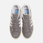 Мужские кроссовки adidas Originals by NIGO Campus 80s Grey/White фото- 4