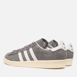 Мужские кроссовки adidas Originals by NIGO Campus 80s Grey/White фото- 2