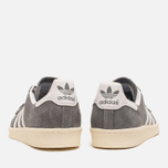 Мужские кроссовки adidas Originals by NIGO Campus 80s Grey/White фото- 3