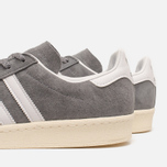 Мужские кроссовки adidas Originals by NIGO Campus 80s Grey/White фото- 6