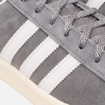 Мужские кроссовки adidas Originals by NIGO Campus 80s Grey/White фото- 7