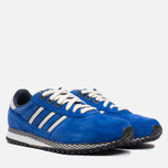 Мужские кроссовки adidas Originals City Marathon PT Blue/White фото- 1