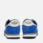 Мужские кроссовки adidas Originals City Marathon PT Blue/White фото- 3