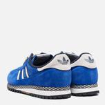 Мужские кроссовки adidas Originals City Marathon PT Blue/White фото- 2