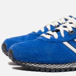 Мужские кроссовки adidas Originals City Marathon PT Blue/White фото- 6