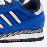 Мужские кроссовки adidas Originals City Marathon PT Blue/White фото- 5