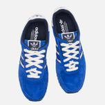 Мужские кроссовки adidas Originals City Marathon PT Blue/White фото- 4