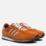 Мужские кроссовки adidas Originals City Marathon PT Orange/White фото- 1