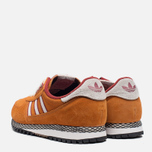 Мужские кроссовки adidas Originals City Marathon PT Orange/White фото- 2