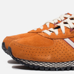 Мужские кроссовки adidas Originals City Marathon PT Orange/White фото- 5