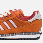 Мужские кроссовки adidas Originals City Marathon PT Orange/White фото- 6