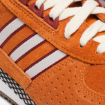 Мужские кроссовки adidas Originals City Marathon PT Orange/White фото- 8