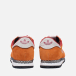 Мужские кроссовки adidas Originals City Marathon PT Orange/White фото- 3