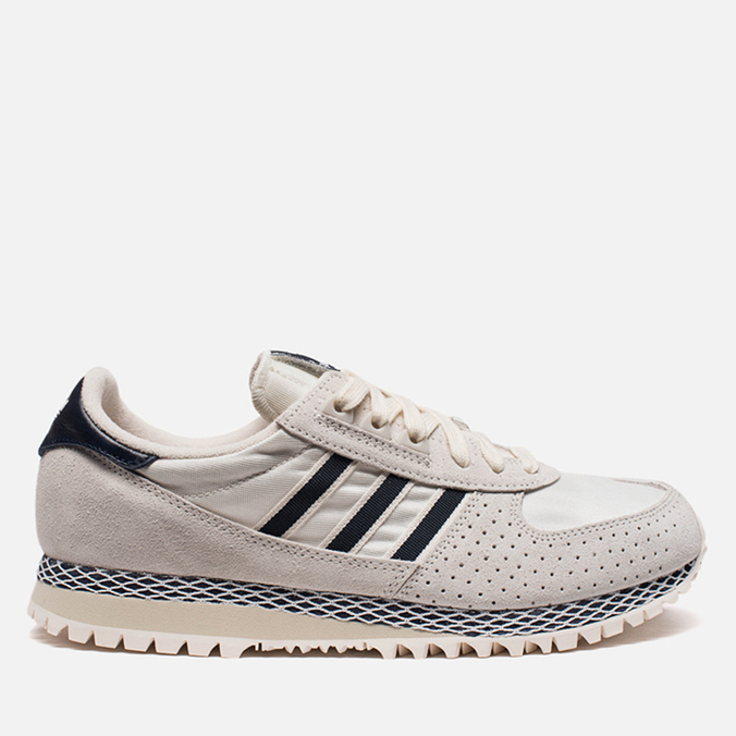 Мужские кроссовки adidas Originals City Marathon PT Sesame/White Vapour