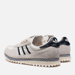 Мужские кроссовки adidas Originals City Marathon PT Sesame/White Vapour фото- 2