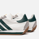 Мужские кроссовки adidas Originals Country OG White/Green фото- 5