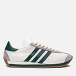 Мужские кроссовки adidas Originals Country OG White/Green фото- 0
