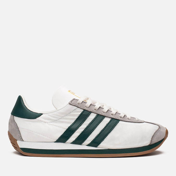 Мужские кроссовки adidas Originals Country OG White/Green
