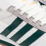 Мужские кроссовки adidas Originals Country OG White/Green фото- 6