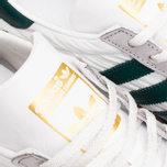 adidas Originals Country OG Sneakers White/Green photo- 7