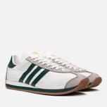 Мужские кроссовки adidas Originals Country OG White/Green фото- 1