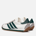 Мужские кроссовки adidas Originals Country OG White/Green фото- 2