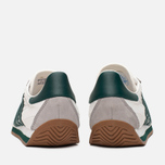 Мужские кроссовки adidas Originals Country OG White/Green фото- 3