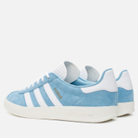 Кроссовки adidas Originals Gazelle Indoor Blue/White фото- 2