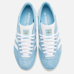 Кроссовки adidas Originals Gazelle Indoor Blue/White фото- 4