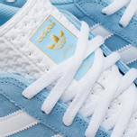 Кроссовки adidas Originals Gazelle Indoor Blue/White фото- 6