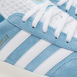 Кроссовки adidas Originals Gazelle Indoor Blue/White фото- 5