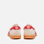 Мужские кроссовки adidas Originals Hamburg Chalk/Red фото- 3