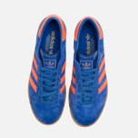 Мужские кроссовки adidas Originals Hamburg Collegiate Royal/Orange фото- 4