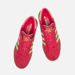 Мужские кроссовки adidas Originals Hamburg Red Beauty/Macaw фото- 4