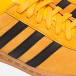 Кроссовки adidas Originals Hamburg Yellow/Black фото- 7