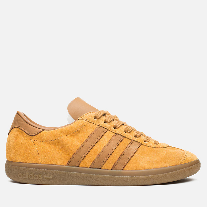 Кроссовки adidas Originals Hawaii Timber/Gum