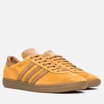 Кроссовки adidas Originals Hawaii Timber/Gum фото- 1
