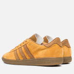 Кроссовки adidas Originals Hawaii Timber/Gum фото- 2