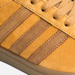Кроссовки adidas Originals Hawaii Timber/Gum фото- 5