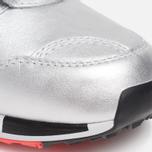 adidas Originals Micropacer OG Silver Metallic/Blue/Red photo- 11
