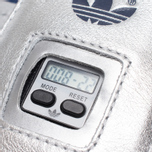 adidas Originals Micropacer OG Silver Metallic/Blue/Red photo- 9