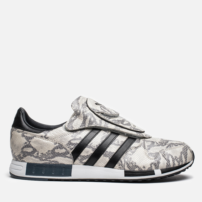 Мужские кроссовки adidas Originals Micropacer OG White/Black/Grey