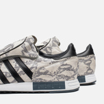 Мужские кроссовки adidas Originals Micropacer OG White/Black/Grey фото- 6