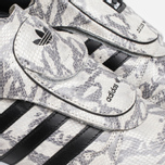 Мужские кроссовки adidas Originals Micropacer OG White/Black/Grey фото- 7