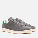 Мужские кроссовки adidas Originals 84-Lab. Stan Smith Grey/Grey фото- 1