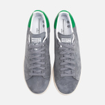 Мужские кроссовки adidas Originals 84-Lab. Stan Smith Grey/Grey фото- 4