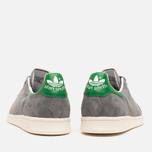 Мужские кроссовки adidas Originals 84-Lab. Stan Smith Grey/Grey фото- 3