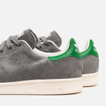 Мужские кроссовки adidas Originals 84-Lab. Stan Smith Grey/Grey фото- 6