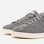 Мужские кроссовки adidas Originals 84-Lab. Stan Smith Grey/Grey фото- 5