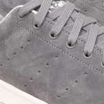 Мужские кроссовки adidas Originals 84-Lab. Stan Smith Grey/Grey фото- 7
